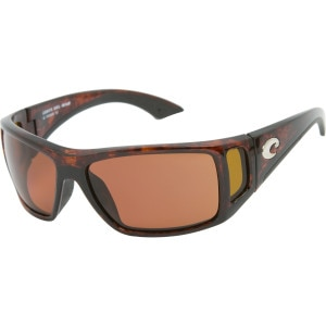 Costa Bomba Polarized Sunglasses - 580 Polycarbonate Lens