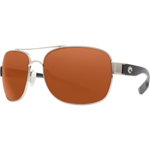 CostaCocos 580P Polarized Sunglasses