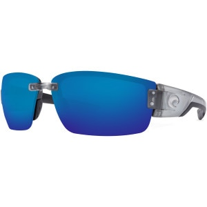 Costa Rockport Polarized Sunglasses - 580 Polycarbonate Lens