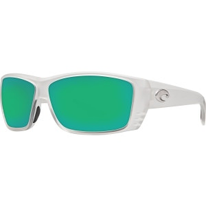 Costa Cat Cay Polarized Sunglasses - Costa 580 Glass Lens