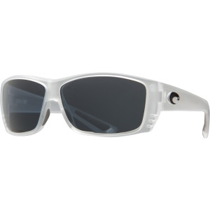 Costa Cat Cay Polarized Sunglasses - Costa 580 Polycarbonate Lens