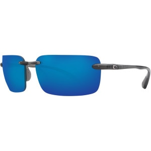 Costa Cayan Polarized Sunglasses - Costa 580 Polycarbonate Lens