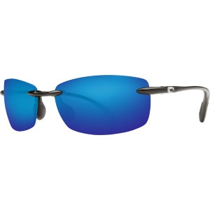 Costa Ballast Polarized Sunglasses - Costa 580 Polycarbonate Lens