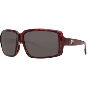Costa Miss Brit Polarized Sunglasses - Costa 580 Glass Lens - Women's