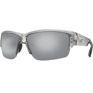 Costa Hatch Polarized Sunglasses - Costa 580 Polycarbonate Lens