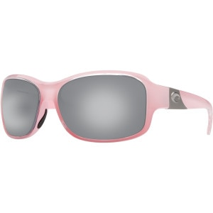 Costa Inlet Polarized Sunglasses - Costa 580 Glass Lens - Women's