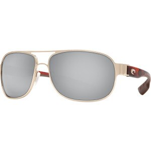 Costa Conch Polarized Sunglasses - Costa 580 Glass Lens