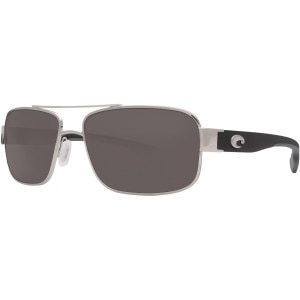 Costa Tower Polarized Sunglasses - Costa 580 Polycarbonate Lens