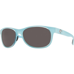 Prop Polarized Sunglasses - Costa 580P Polycarbonate Lens