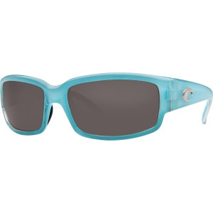 Costa Caballito Polarized Sunglasses - Costa 400 Polycarbonate Lens