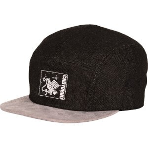 CandyGrind Liberty 5-Panel Hat