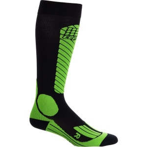 CEP Pro+ Ski Race Socks - Men's