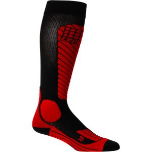 CEP Pro+ Ski Race Socks - Women's