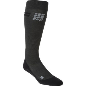CEP Progressive Plus Run Merino Sock - Men's
