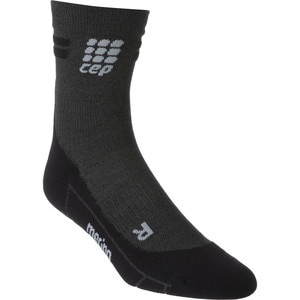 CEP Dynamic Plus Run Merino Sock - Women's