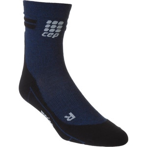 CEP Dynamic Plus Run Merino Sock - Men's