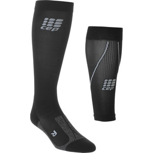 CEP Run + Recover Compression Combo Pack - Women's