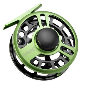 Cheeky Fly Fishing Boost 325 Fly Reel