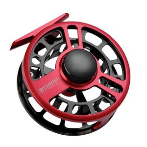 Cheeky Fly Fishing Boost 350 Fly Reel