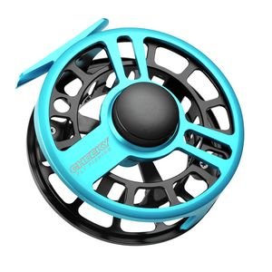 Cheeky Fly Fishing Boost 400 Fly Reel