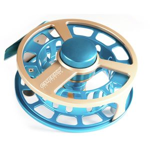 Cheeky Fly Fishing Mojo 425 Fly Reel