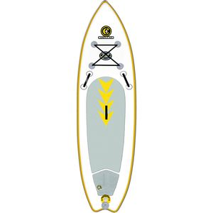 C4 Waterman iSUP River Pro Opae Stand-Up Paddleboard