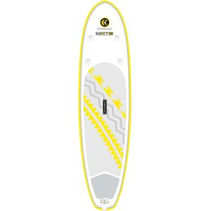 C4 Waterman CMac ATB Inflatable Stand-Up Paddleboard