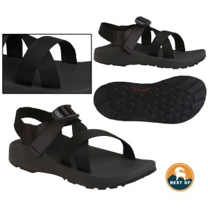 photo: Chaco Z/1 Diamond Stealth