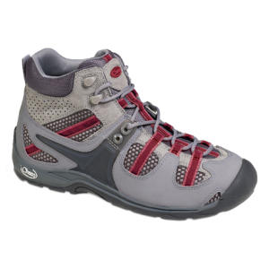 photo: Chaco Women's Canyonland Mid hiking boot