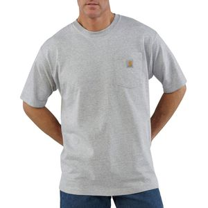 Workwear Pocket T-Shirt - Short-Sleeve - Men's