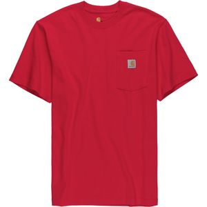 Carhartt Workwear Pocket T-Shirt - Short-Sleeve - Men's