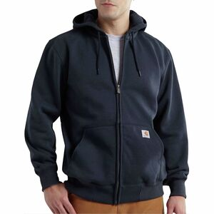 Carhartt Rain Defender Paxton Heavyweight Full-Zip Hoodie - Men's