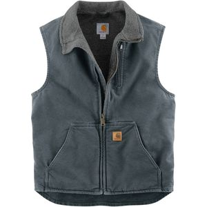 Carhartt Mock-Neck Vest - Men's