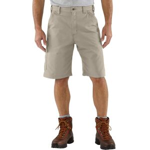 Carhartt Canvas Work Short - Men's