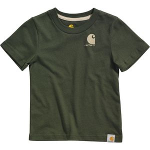 Carhartt Dog C T-Shirt - Short-Sleeve - Little Boys'