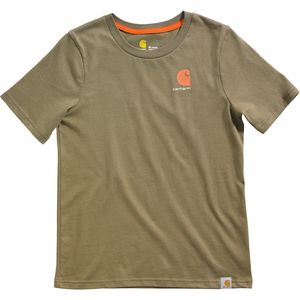 Carhartt Out Hunt Them All T-Shirt - Short-Sleeve - Little Boys'