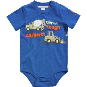 Carhartt Construction Wrap Bodyshirt - Infant Boys'