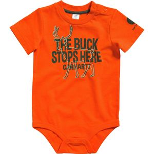Carhartt Buck Stops Here Bodyshirt - Infant Boys'