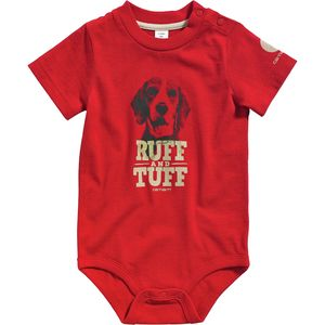 Carhartt Ruff & Tuff Bodyshirt - Infant Boys'