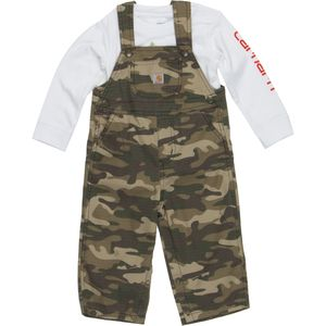 Carhartt Out Hunt Overall Set - Infant Boys'
