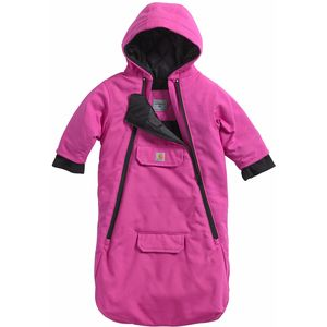 Carhartt Quick Duck Bunting - Infant Girls'