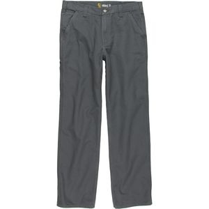 Carhartt Washed Duck Relaxed Dungaree Pant - Men's