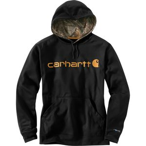 Carhartt Force Extremes Signature Graphic Hooded Sweatshirt - Men's