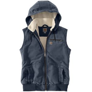Carhartt Weathered Duck Wildwood Vest - Women's