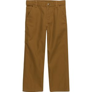 Carhartt Washed Duck Dungaree Pant - Toddler Boys'