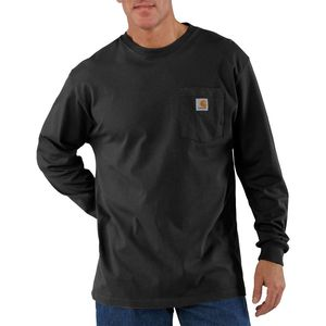 CarharttWorkwear Pocket Long-Sleeve T-Shirt - Men's