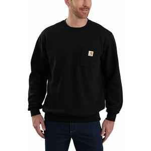 칼하트WIP Carhartt Crewneck Pocket Sweatshirt - Mens