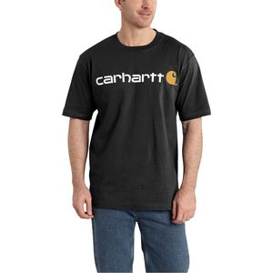 CarharttSignature Logo Short-Sleeve T-Shirt - Men's