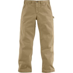Carhartt Washed Twill Dungaree Pant - Men's
