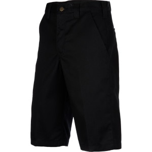 Carhartt Twill Work Short with Cell Phone Pocket - Men's